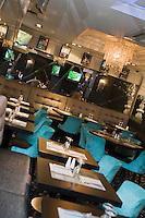 Europe/France/Provence-Alpes-Côte d'Azur/13/Bouches-du-Rhône/Marseille: La Brasserie, OM Café, 25, quai des Belges
