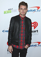 LOS ANGELES - NOVEMBER 30:  James Kennedy at the KIIS FM's Jingle Ball 2018 Presented By Capital One on November 30, 2018 at the Forum in Los Angeles, California. (Photo by Scott Kirkland/PictureGroup)