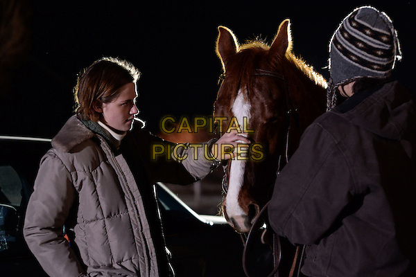 Certain Women (2016) <br /> Kristen Stewart<br /> *Filmstill - Editorial Use Only*<br /> CAP/KFS<br /> Image supplied by Capital Pictures