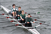 Crew: 141  City of Bristol RC  Event: J16 Quads<br /> <br /> Schools' Head of the River 2017<br /> <br /> To purchase this photo, or to see pricing information for Prints and Downloads, click the blue 'Add to Cart' button at the top-right of the page.