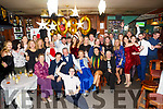 Dominick Foley, St. Brendan's Park  celebrates his 80th birthday with family and friends at the Castle Bar on Saturday
