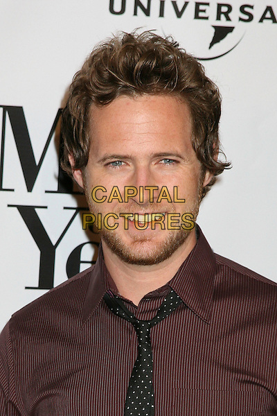 "A. J. BUCKLEY.Los Angeles Premiere of ""Man of the Year"" at Grauman's Chinese Theatre, Hollywood, California, USA,.04 October 2006..portrait headshot a j aj.Ref: ADM/BP.www.capitalpictures.com.sales@capitalpictures.com.©Byron Purvis/AdMedia/Capital Pictures."