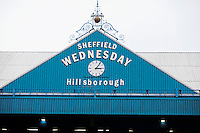 Sheffield Wednesday v Blackburn 12.4.14
