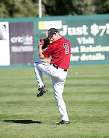 Ryan Cook / Yakima Bears..Photo by:  Bill Mitchell/Four Seam Images