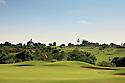 A general view of 10th hole Vipingo Ridge Golf Club - Baobab Course, Mombasa, Kenya. Designed by David Jones. Picture Credit/ Phil Inglis