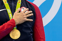 20160812 Rio2016 Olympic Games