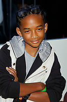 Jaden Smith<br /> The Perfect Game Premiere<br /> 2010<br /> Photo By Russell EInhorn/CelebrityArchaeology.com