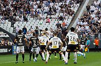 SÃO PAULO, SP, 17.08.2019: CORINTHIANS-BOTAFOGO - Partida entre Corinthians e Botafogo-RJ, o jogo é válido pela 15ª rodada do Brasileirão 2019 - Arena Corinthians, neste sábado (17). (Foto: Maycon Soldan/Código19)