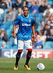 Bruno Alves, Rangers