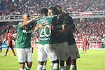 América igualó como local 3-3 ante Deportivo Cali. Fecha 3 Copa Águila 2017.