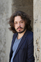 EXCLUSIVE - Edgar Wright<br /> , 2013<br /> <br /> PHOTO :  Agence Quebec Presse<br /> English director, screenwriter and producer Edgar Wright , august 2013