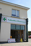 Tullyallen Pharmacy Rammed