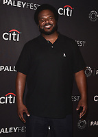 "BEVERLY HILLS - SEPTEMBER 13:  Craig Robinson at the 2017 PaleyFest Fall TV Previews - FOX - ""Ghosted"" at the Paley Center for the Media on September 13, 2017 in Beverly Hills, California. (Photo by Scott Kirkland/PictureGroup)"