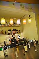 Europe/France/Provence-Alpes-Côte d'Azur/13/Bouches-du-Rhône/Marseille: Restaurant: Mama Shelter - Le Bar à Pastis [Non destiné à un usage publicitaire - Not intended for an advertising use]