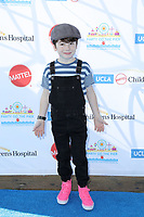 "LOS ANGELES - NOV 18:  Paxton Booth at the UCLA Childrens Hospital ""Party on the Pier"" at the Santa Monica Pier on November 18, 2018 in Santa Monica, CA"