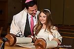 Beet Torah Bat Mitzvah Portraits