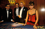 Mayfair, London. 1980's<br />