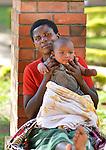 Rwanda - Kigali District Hospital