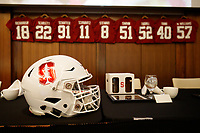 Stanford Football Football Awards Banquet, December 8, 2019