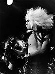 Motley Crue 1981 Vince Neil<br />&copy; Chris Walter