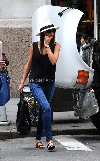 WWW.ACEPIXS.COM ************....June 26 2012, New York City....Model Miranda Kerr takes a walk with a friend in Chelsea on June 26 2012 in New York City....Please byline: CURTIS MEANS - ACE PICTURES.. *** ***  ..Ace Pictures, Inc:  ..tel: (646) 769 0430..e-mail: info@acepixs.com..web: http://www.acepixs.com