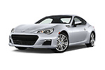 Subaru BRZ Limited Coupe 2015
