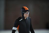 SCHAATSEN: DEVENTER: IJsbaan De Scheg, 26-10-12, IJsselcup, Freddy Wennemars, ©foto Martin de Jong