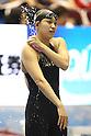 Haruka Ueda (JPN), .April 3, 2012 - Swimming : .JAPAN SWIM 2012, Women's 200m Freestyle Heat .at Tatsumi International Swimming Pool, Tokyo, Japan. .(Photo by Daiju Kitamura/AFLO SPORT) [1045]