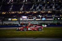 #51 SPIRIT OF RACE (CHE) FERRARI 488 GT3 GTD PAUL DALLA LANA (CAN) PEDRO LAMY (PRT) MATHIAS LAUDA (AUT) DANIEL SERRA (BRA)