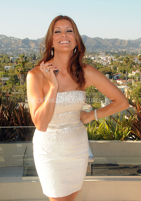 WWW.ACEPIXS.COM . . . . .  ....July 9 2012, LA....Actress Kate Walsh promotes her new fragrance 'Billionaire Boyfriend' at the Hotel Wilshire on July 9, 2012 in Beverly Hills, California....Please byline: PETER WEST - ACE PICTURES.... *** ***..Ace Pictures, Inc:  ..Philip Vaughan (212) 243-8787 or (646) 769 0430..e-mail: info@acepixs.com..web: http://www.acepixs.com