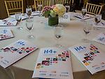 2014 09 24 UNFPA H4+ Breakfast Event