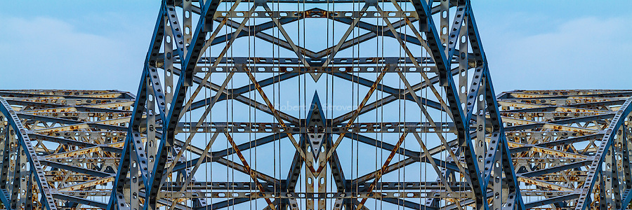 Structural, Industrial and Architectural Abstracts<br /> <br /> available sizes 24x72, 36x96, 40x120, 48x144