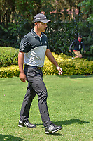 Xander Schauffele (USA) departs the number 2 tee during round 3 of the World Golf Championships, Mexico, Club De Golf Chapultepec, Mexico City, Mexico. 3/3/2018.<br /> Picture: Golffile | Ken Murray<br /> <br /> <br /> All photo usage must carry mandatory copyright credit (&copy; Golffile | Ken Murray)