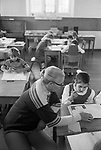 Cheveley Village Primary school Cambridgeshire 1978