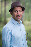 Todd Turetsky of Alpenglow Acupuncture