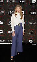 LOS ANGELES, CA - FEBRUARY 07: Brynn Elliott attends the Warner Music Pre-Grammy Party at the NoMad Hotel on February 7, 2019 in Los Angeles, California.     <br /> CAP/MPI/IS<br /> &copy;IS/MPI/Capital Pictures