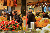 Reading Terminal Market, Philadelphia, Pennsylvania, USA