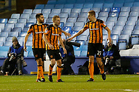 Sheffield Wednesday v Hull 2.12.17