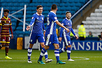 Sheffield Wednesday v QPR 22.10.16