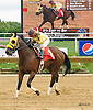 It's Easy To Say winning at Delaware Park on 9/21/15