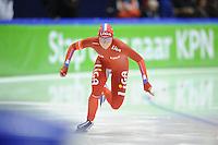 SCHAATSEN: HEERENVEEN: IJsstadion Thialf, 10-11-2012, KPN NK afstanden, Seizoen 2012-2013, 500m Dames, Nederlands kampioen, Thijsje Oenema, ©foto Martin de Jong