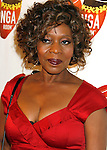 LOS ANGELES, CA. - December 10: Actress Alfre Woodard arrives at The Conga Room Grand Opening At L.A. LIVE on December 10, 2008 in Los Angeles, California