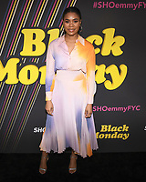 "14 May 2019 - North Hollywood, California - Regina Hall. Showtimes Emmy® For Your Consideration ""Black Money"" held at The Saban Media Center. Photo Credit: Billy Bennight/AdMedia"