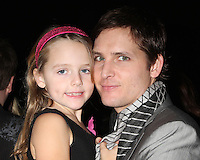 Peter Facinelli Birthday Party