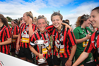 161211 National Women's Football League Final - Canterbury United v Capital