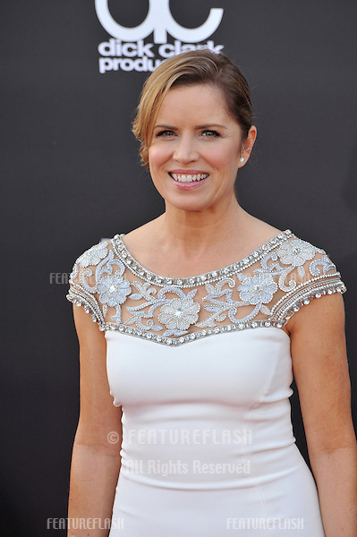 Kim Dickens at the 2014 Hollywood Film Awards at the Hollywood Palladium.<br /> November 14, 2014  Los Angeles, CA<br /> Picture: Paul Smith / Featureflash