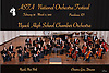 Nyack High School Chamber Orchestra