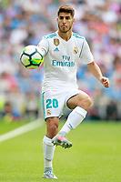 REAL MADRID v LEVANTE UD.LA LIGA 2016/2017.