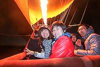 20150814 14 August Hot Air Balloon Cairns