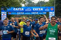 SAO PAULO, SP, 09.04.2016 -MARATONA-SP - 23ª edição da Maratona Internacional de São Paulo, realizado na cidade de São Paulo, SP, neste domingo (09). (Foto: Danilo Fernandes/Brazil Photo Press)